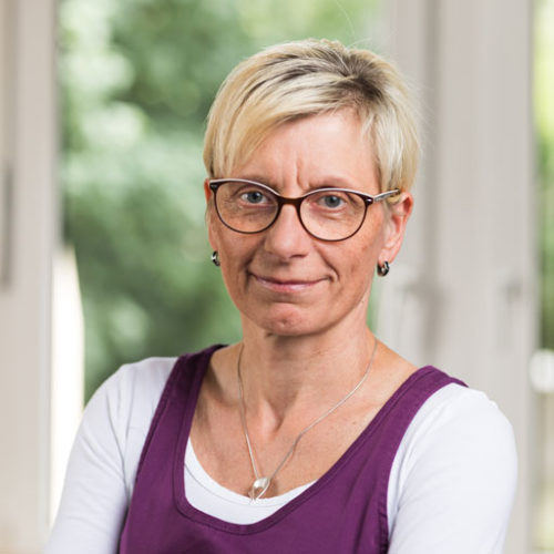 Frau Dr. med. Carola Finke